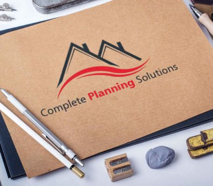 Complete Planning Solutions logo
