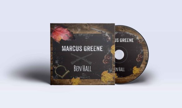 Marcus Greene CD
