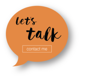 Let's talk - contact me